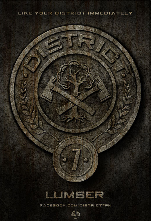 District 7 (Lumber)