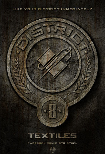 District 8 (Textiles)