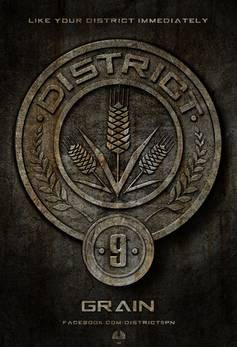 District 9 (Grain)