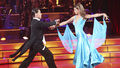 Elisabetta's Quickstep - dancing-with-the-stars screencap