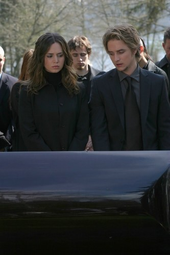 Episode Two Weddings and a Funeral