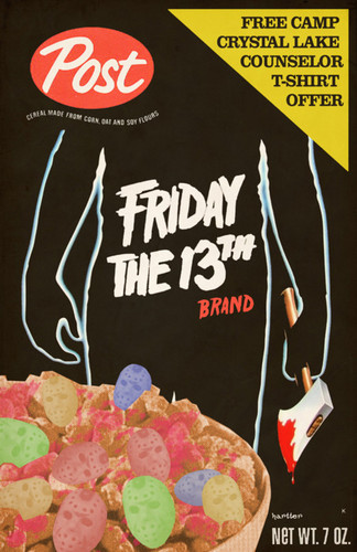 F13 Cereal
