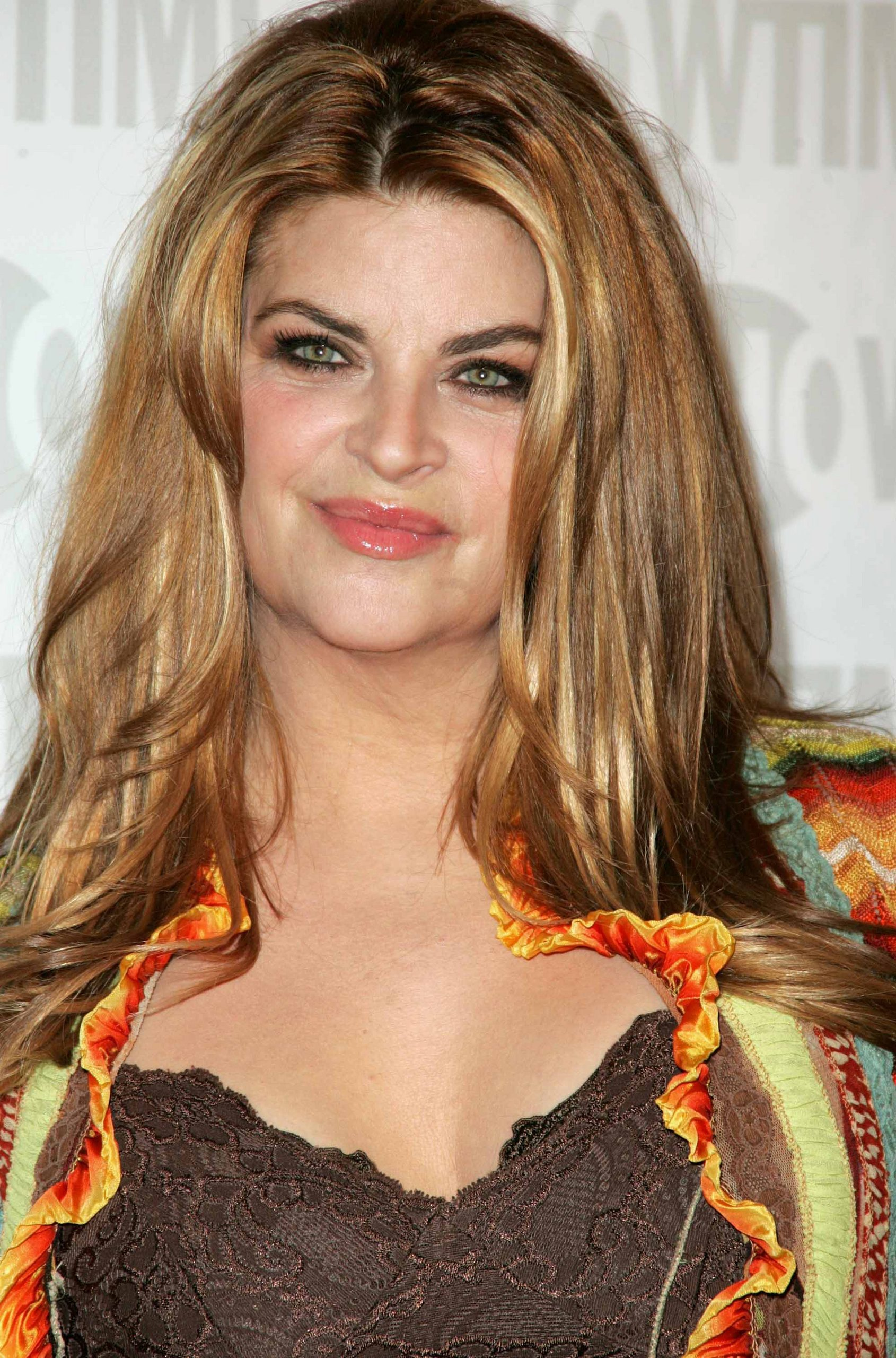 Celebrity Big Brothers Kirstie Alley plans to have sex
