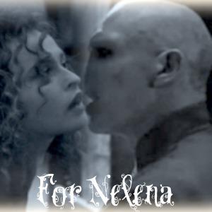 For Nelena, who loved Bellamort