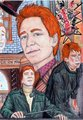 Fred Weasley  - fred-weasley fan art