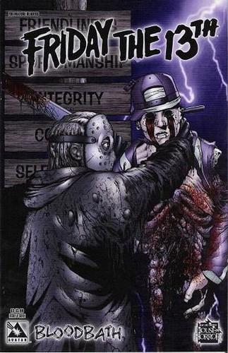 Friday the 13th Bloodbath
