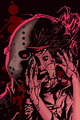 Friday the 13th Comics by Wildstorm - friday-the-13th fan art