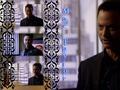 Gary Sinise as Mac Taylor