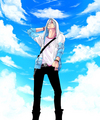 Gintoki - sakata-gintoki fan art