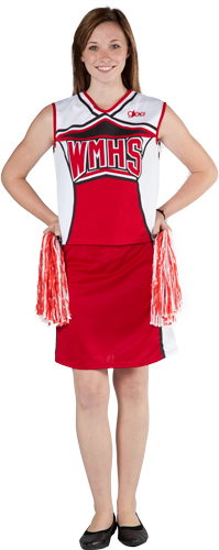 glee/グリー Cheerios Uniform
