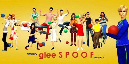 স্বতস্ফূর্ত Season 3 Spoofs