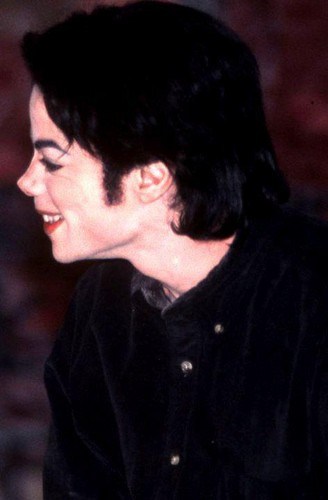 Gorgeous Michael!!