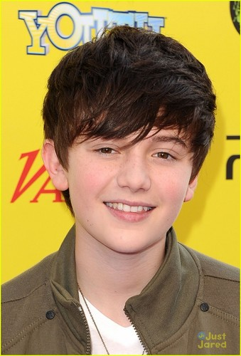 Greyson Chance: Power of Youth 2011 Performer! - greyson-chance Photo