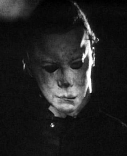 Michael Myers 1978 Wallpaper