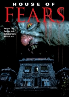 halloween Horror: House of Fears