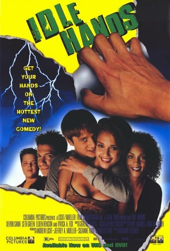 Halloween Horror: Idle Hands