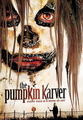 Halloween Horror: Pumpkin Karver