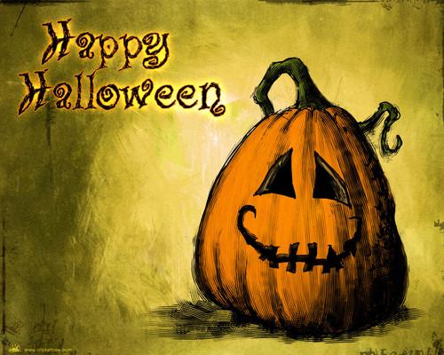 Halloween các bức ảnh