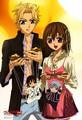 Hanabusa & Yuki