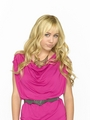 Hannah - hannah-montana photo