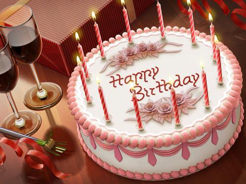 Happy Birthday Marty ♥