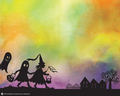 halloween - Happy Halloween wallpaper