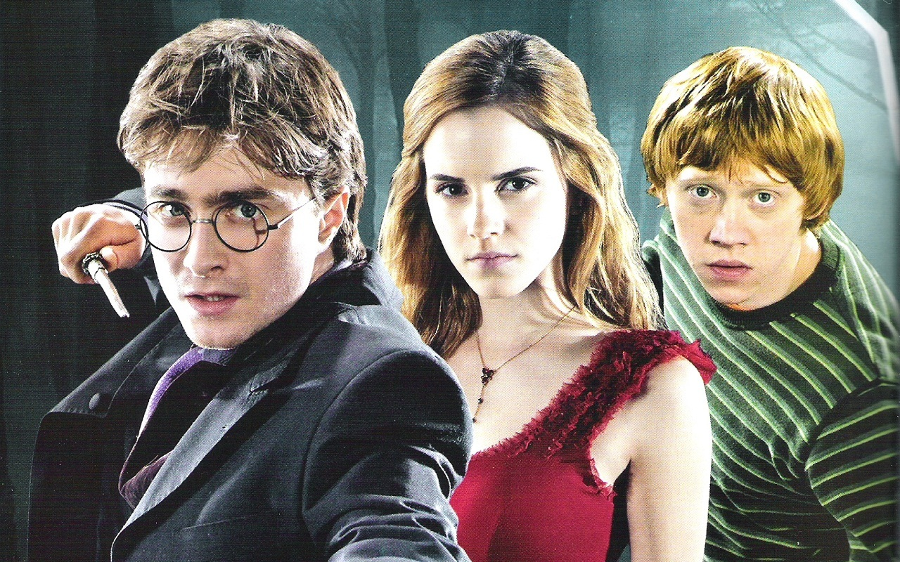 harryron and hermione wallpapers - photo #9