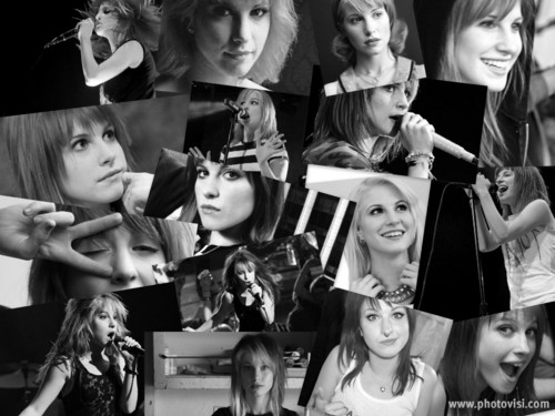 Hayeley &lt;3 - hayley-williams Photo