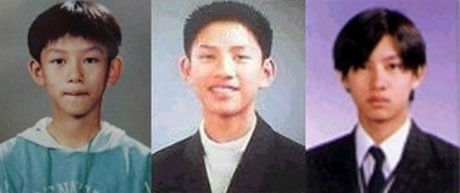 Hee Chul past and present