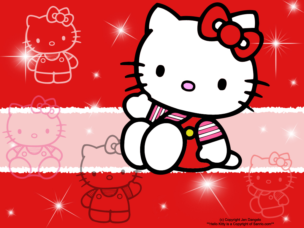 Hello Kitty - Hello Kitty Wallpaper (26269930) - Fanpop