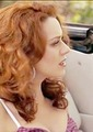 Hilarie Burton on Provinces of the Night