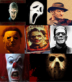 डरावनी फिल्में