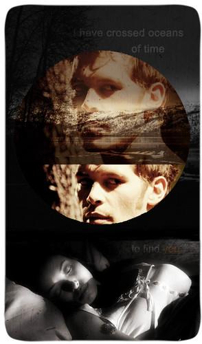 Klaus and Bonnie - I find u