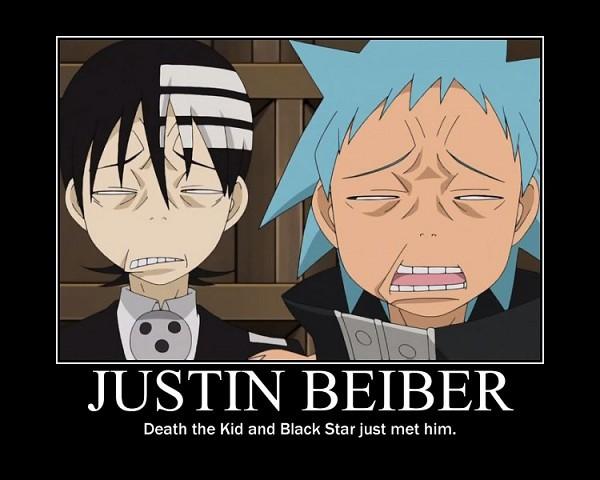 Death The Kid X Stein Yaoi