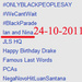 Ian and Nina WORLDWIDE TRENDING!