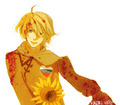 Ivan's bloem