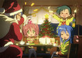 Izumi Family - lucky-star photo