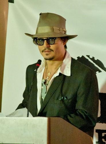 JD at AFF 2011