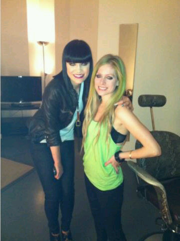 JESSIE J :P - jessie-j Photo