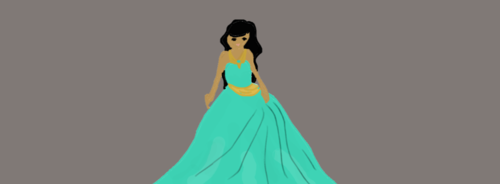 Jasmines Prom Dress