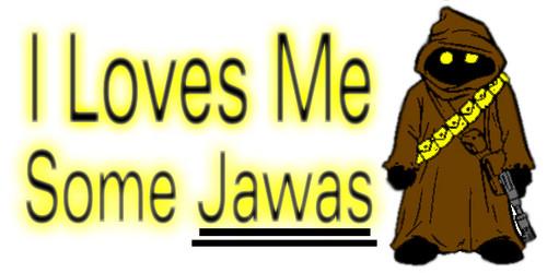 Jawa saying