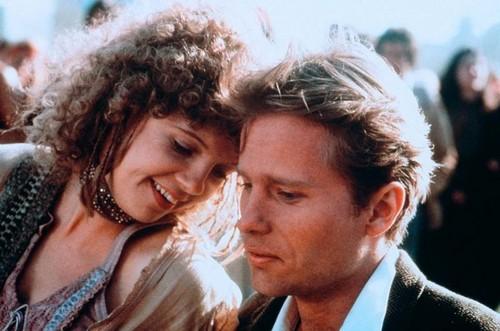 Jeannie & Claude