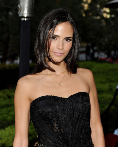 "Jordana - Opening Night Of ""Beauty Culture"" - Red Carpet, May 19, 2011"