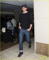Josh Hartnett Goes Grocery Shopping - josh-hartnett photo