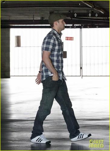 Justin Timberlake & Jessica Biel: Still Going Strong?