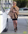 Katherine Heigl: Naleigh Can Walk in Stilettos!