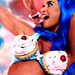 Katy Perry Icon - katy-perry icon