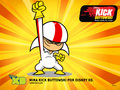 Kick Buttowski Disney XD Wallpaper