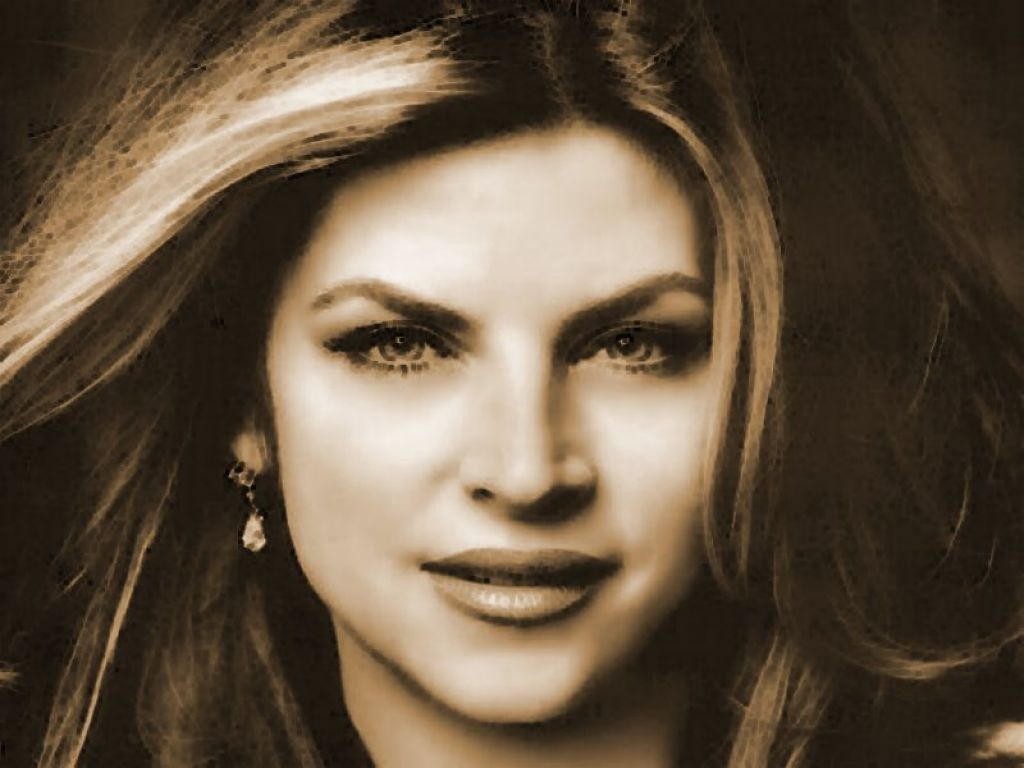 Kirstie Alley - Picture Colection