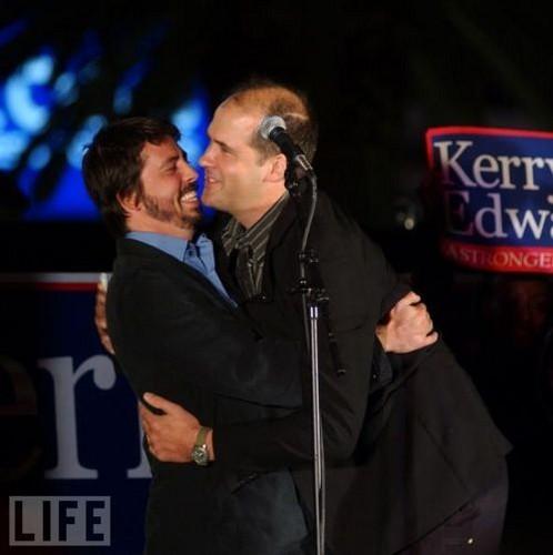 Krist & Dave♥